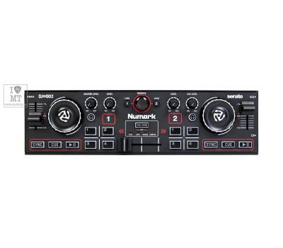Купить NUMARK DJ2GO2 DJ контроллер онлайн