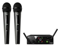 AKG WMS40 Mini2 Vocal Set BD US25A/C Мікрофонна радіосистема