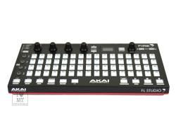AKAI Fire MIDI контроллер