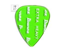 IBANEZ ANL141 GREEN EXTRA HEAVY Медиатор