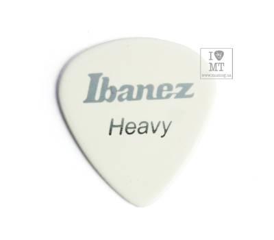 Купить IBANEZ ACE161 WHITE HEAVY Медиатор онлайн