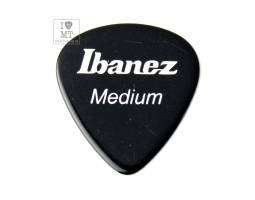 IBANEZ ACE161 BLACK MEDIUM Медиатор