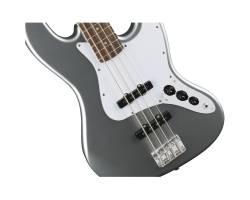 SQUIER by FENDER AFFINITY JAZZ BASS LRL SLS Бас-гитара