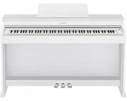 Casio AP-470 WE Цифровое пианино