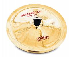 ZILDJIAN 14 ORIENTAL CHINA TRASH Тарелка