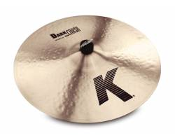 ZILDJIAN 18 K DARK THIN CRASH Тарелка