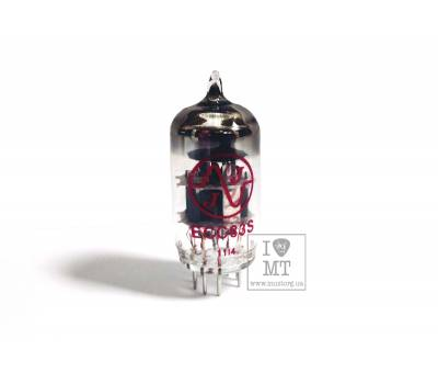 Купить UNIVERSAL AUDIO 12AX7 Лампа онлайн