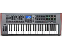 NOVATION IMPULSE 49 MIDI контроллер