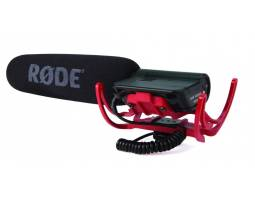 RODE VIDEOMIC RYCOTE Микрофон
