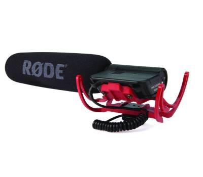 Купить RODE VIDEOMIC RYCOTE Микрофон онлайн