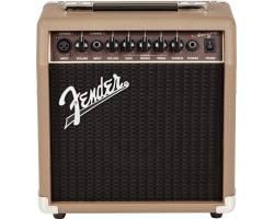 FENDER ACOUSTASONIC 15 Гитарный комбоусилитель