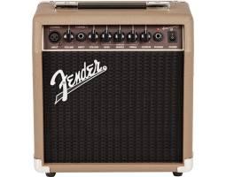 FENDER ACOUSTASONIC 15 Гітарний комбопідсилювач