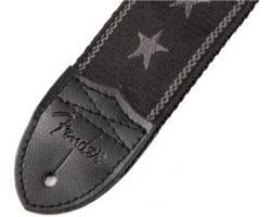 FENDER 2' NYLON STARS AND STRIPES STRAP Ремень гитарный