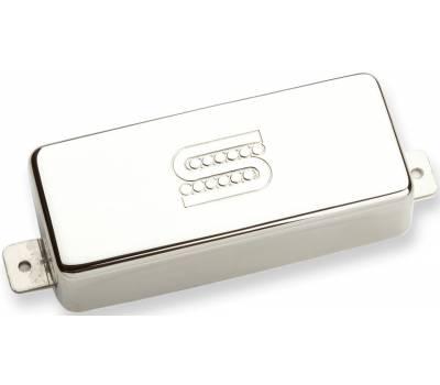 Купить SEYMOUR DUNCAN SM-3B SEYMOURIZED MINI-HUMBUCKER BRIDGE Звукосниматель онлайн