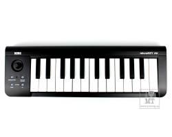 KORG MICROKEY2-25AIR MIDI клавіатура