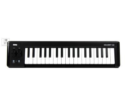Купити KORG MICROKEY2-37AIR MIDI клавіатура онлайн