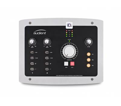 Купить AUDIENT ID22 Аудиоинтерфейс онлайн
