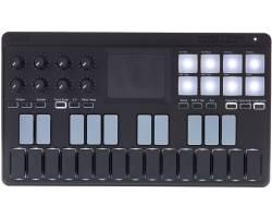 KORG NANOKEY-ST STUDIO MIDI контроллер