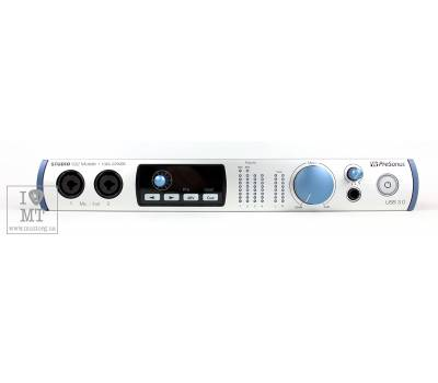 Купить PRESONUS STUDIO192 MOBILE Аудиоинтерфейс онлайн