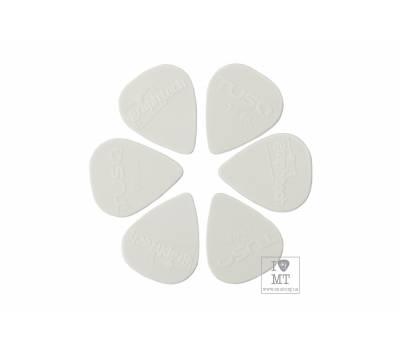 Купить GRAPH TECH PQP-0088-W6 TUSQ STANDARD PICK 0.88MM WHITE (BRIGHT) 6 PACK Набор медиаторов онлайн