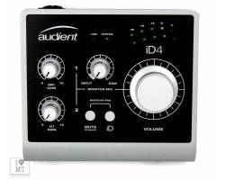 AUDIENT iD4  Аудиоинтерфейс