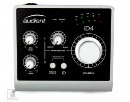 AUDIENT iD4  Аудіоінтерфейс