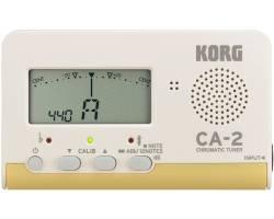 KORG CA-2 Тюнер