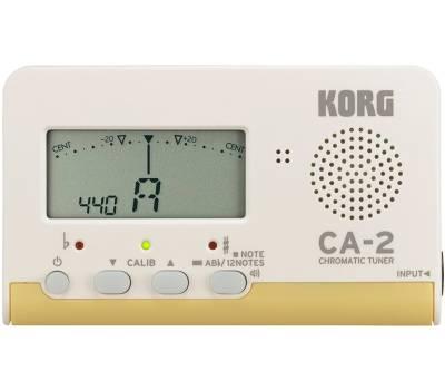 Купить KORG CA-2 Тюнер онлайн