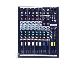 SOUNDCRAFT EPM6 Мікшерний пульт