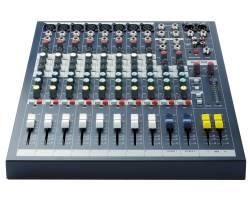 SOUNDCRAFT EPM8 Микшерный пульт