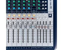 SOUNDCRAFT Signature 16 Микшерный пульт