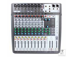 SOUNDCRAFT Signature 12MTK Мікшерний пульт