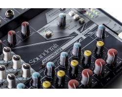SOUNDCRAFT Notepad-12FX Микшерный пульт