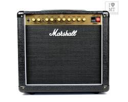 MARSHALL DSL20CR Гітарний комбопідсилювач
