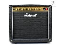 MARSHALL DSL20CR Гитарный комбоусилитель