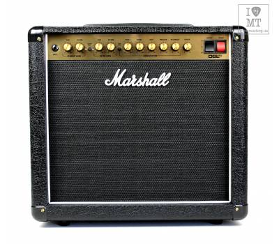 Купить MARSHALL DSL20CR Гитарный комбоусилитель онлайн
