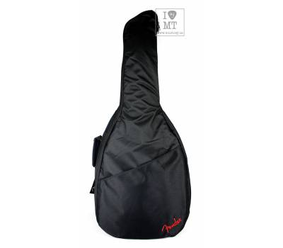 FENDER FA405 DREADNOUGHT GIG BAG Чехол для акустической гитары