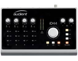 AUDIENT iD44 Аудиоинтерфейс