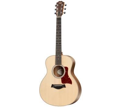 Купить TAYLOR GUITARS GS MINI-E WALNUT Гитара электроакустическая онлайн