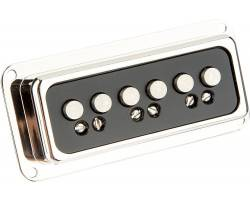 GRETSCH DYNASONIC NECK PICKUP CHROME Звукознімач