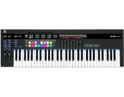 NOVATION 61SL MKIII MIDI клавіатура