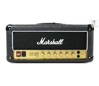 Купить MARSHALL SC20H Гитарный усилитель онлайн