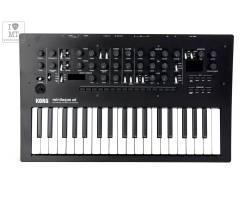 KORG Minilogue-XD Синтезатор аналоговый