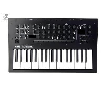 Купить KORG Minilogue-XD Синтезатор аналоговый онлайн