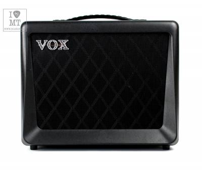 VOX VX15 GT MODELING GUITAR AMPLIFIER Гитарный комбоусилитель