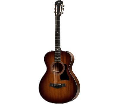 TAYLOR GUITARS 322e 12-Fret Гітара електроакустична