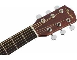 FENDER CD-60SCE WN NATURAL Гитара электроакустическая