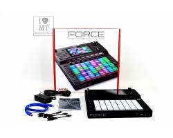 AKAI FORCE Семплер