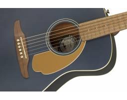 FENDER MALIBU PLAYER MIDNIGHT SATIN Гитара электроакустическая
