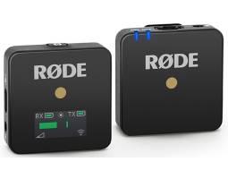 RODE Wireless GO Микрофонная радиосистема